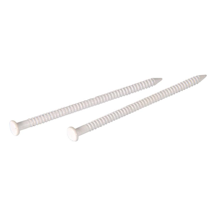 Hillman 1-lb 11.5-Gauge 1.5-in Stainless Steel Wood Siding Nails