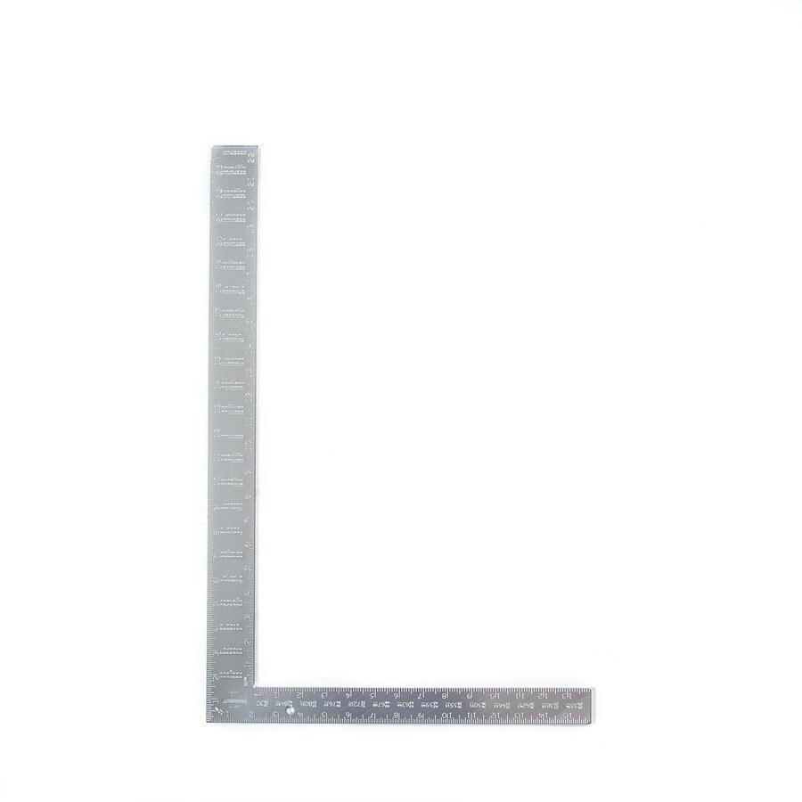 Swanson Tool Company 16-in x 24-in Aluminum Square