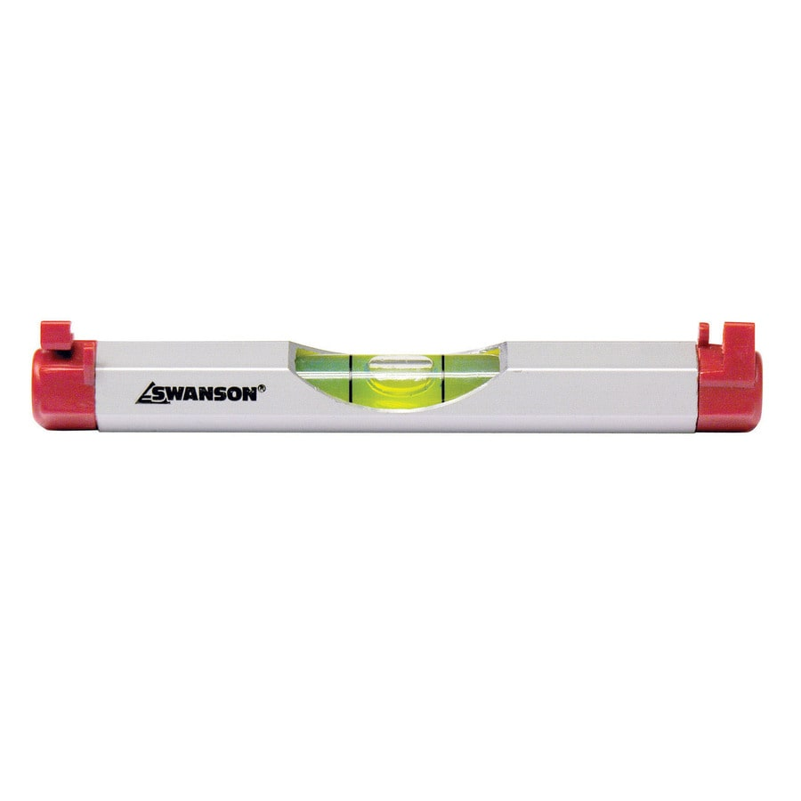 Swanson Tool Company 6-in Line/Surface Level