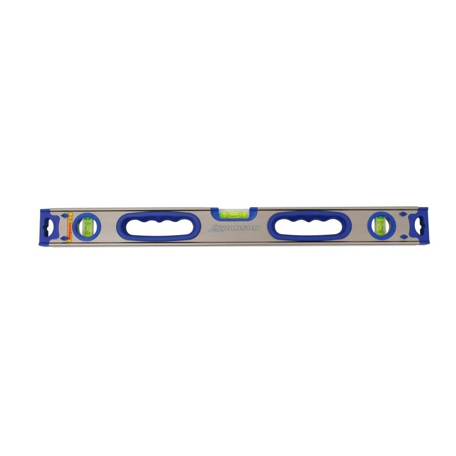 Swanson Tool Company Box Beam Standard Level
