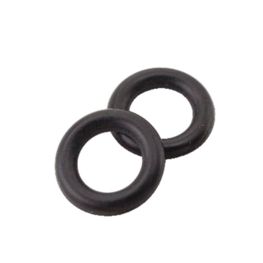 BrassCraft 0.5-in x 0.09-in Rubber Faucet O-Ring