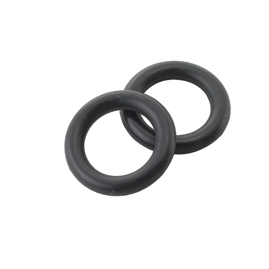 BrassCraft 0.5625-in x 0.09375-in Rubber Faucet O-Ring