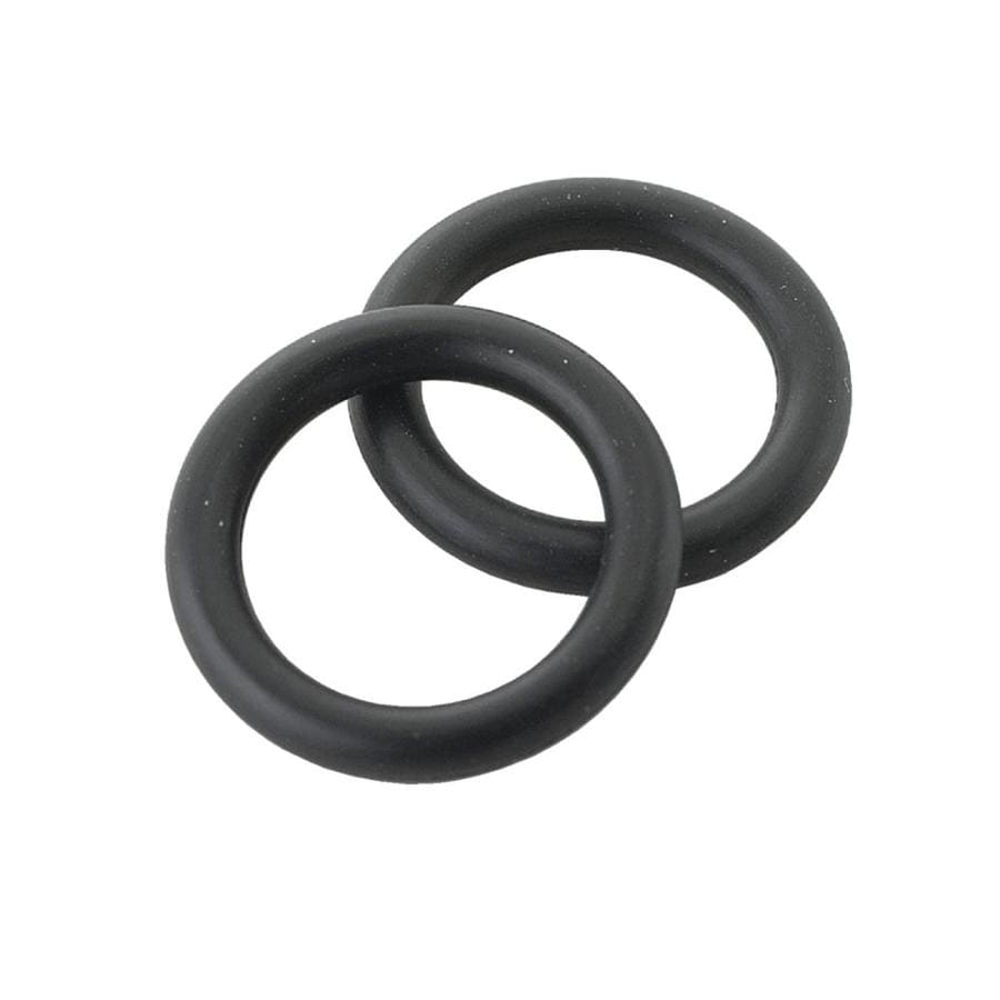 BrassCraft 2-Pack 5/8-in x 3/32-in Rubber Faucet O-Rings
