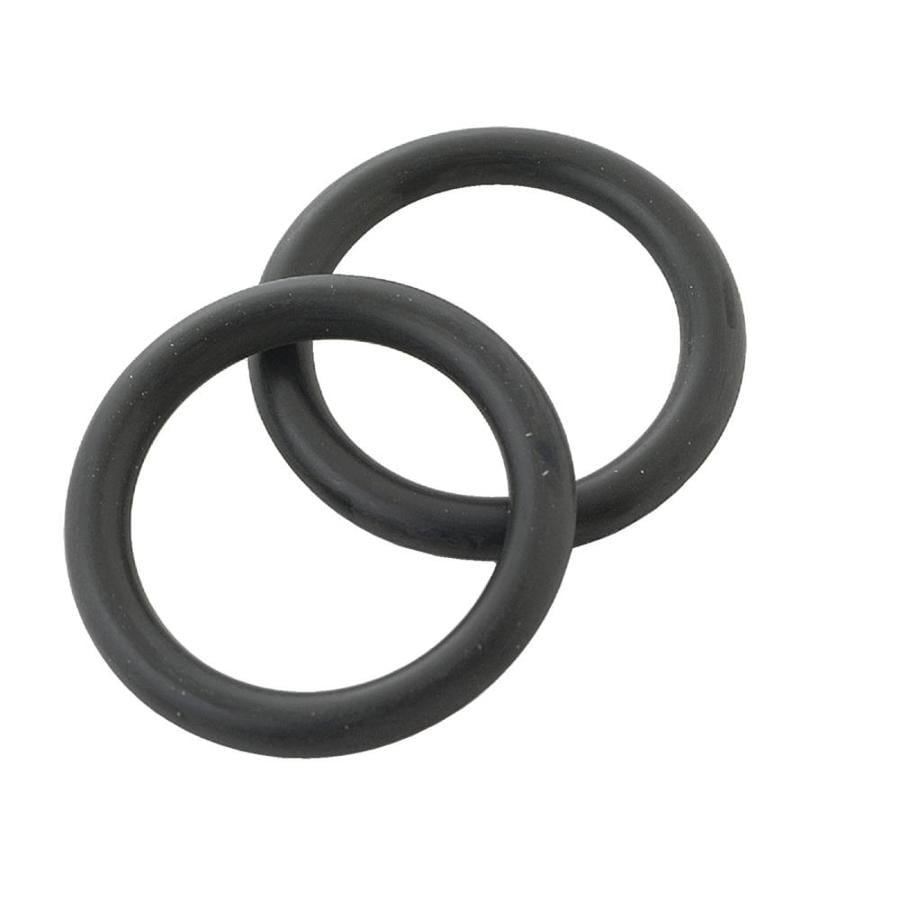 BrassCraft 1.06-in x 0.125-in Rubber Faucet O-Ring
