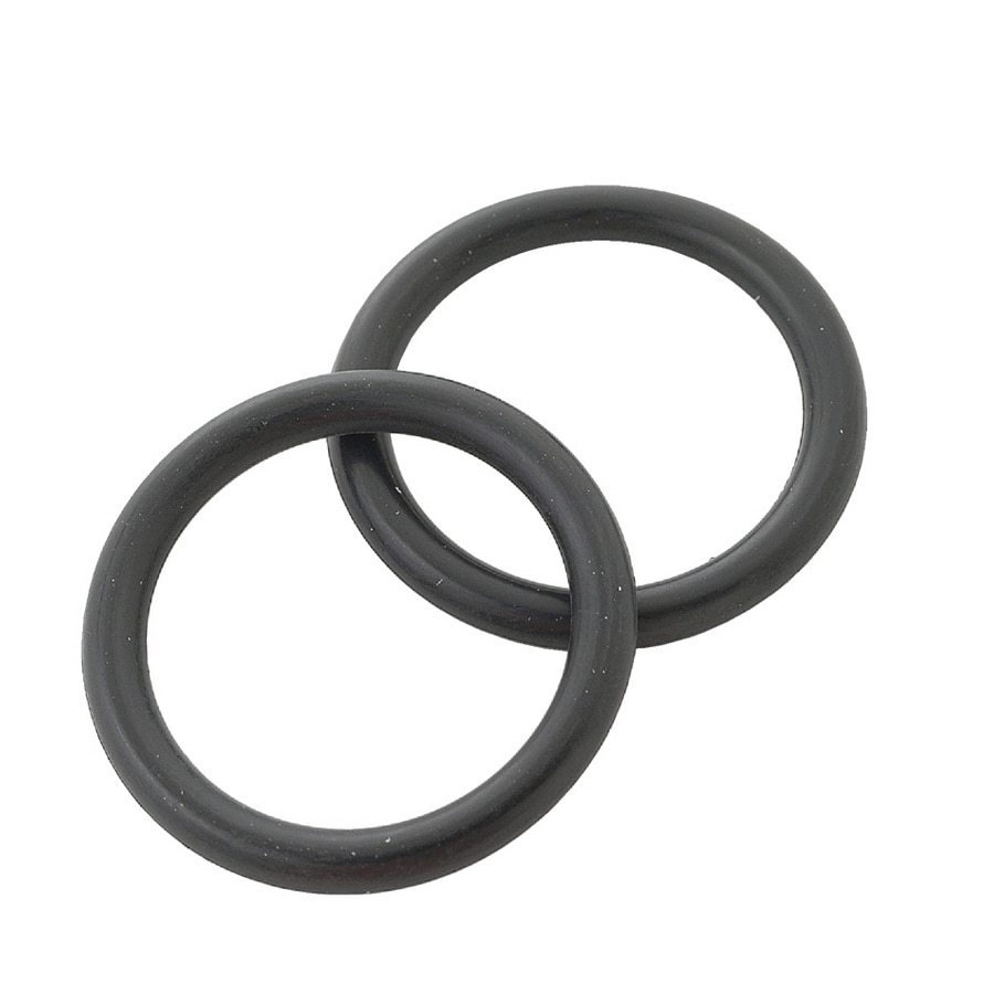 BrassCraft 1.1875-in x 0.125-in Rubber Faucet O-Ring