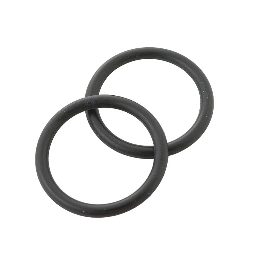 BrassCraft 1-in x 0.09-in Rubber Faucet O-Ring