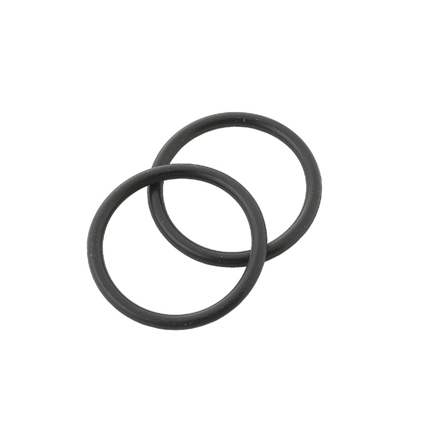 BrassCraft 0.8125-in x .0625-in Rubber Faucet O-Ring