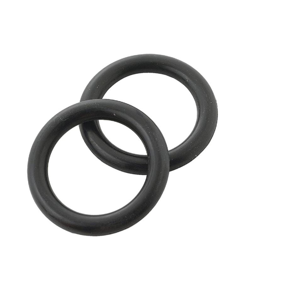 BrassCraft 0.93-in x 0.06-in Rubber Faucet O-Ring