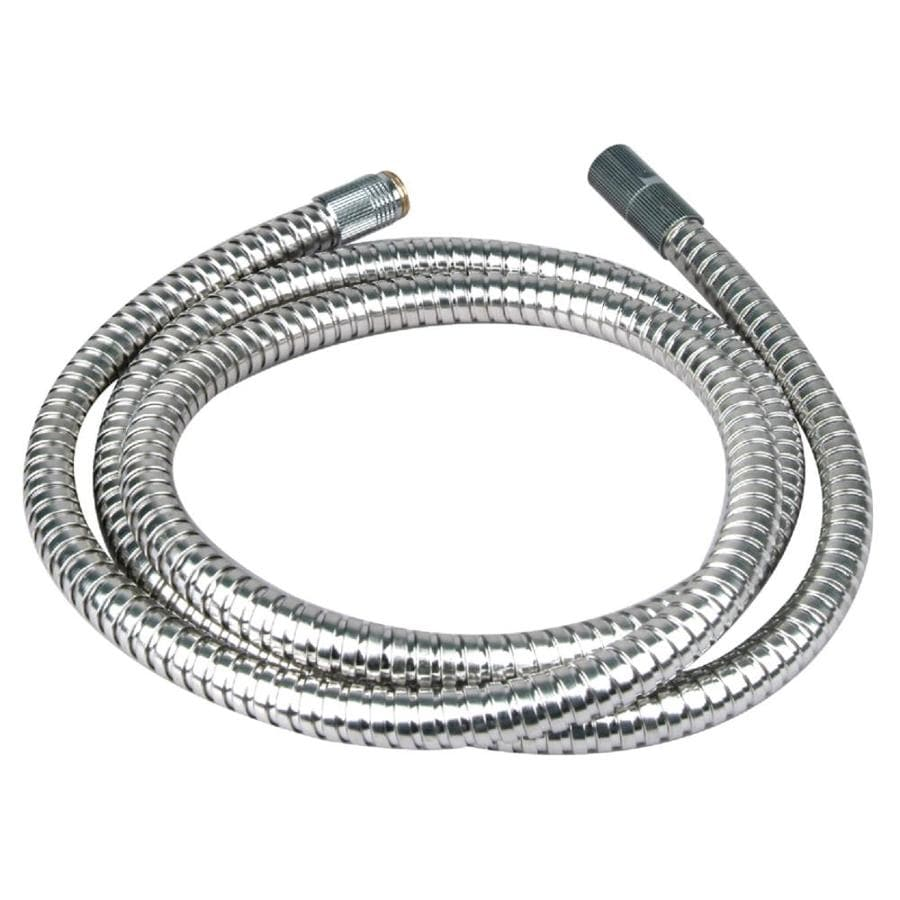 BrassCraft 5-in Metal Faucet Spray Hose