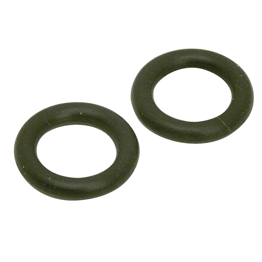 BrassCraft 0.375-in x 0.1-in Rubber Faucet O-Ring