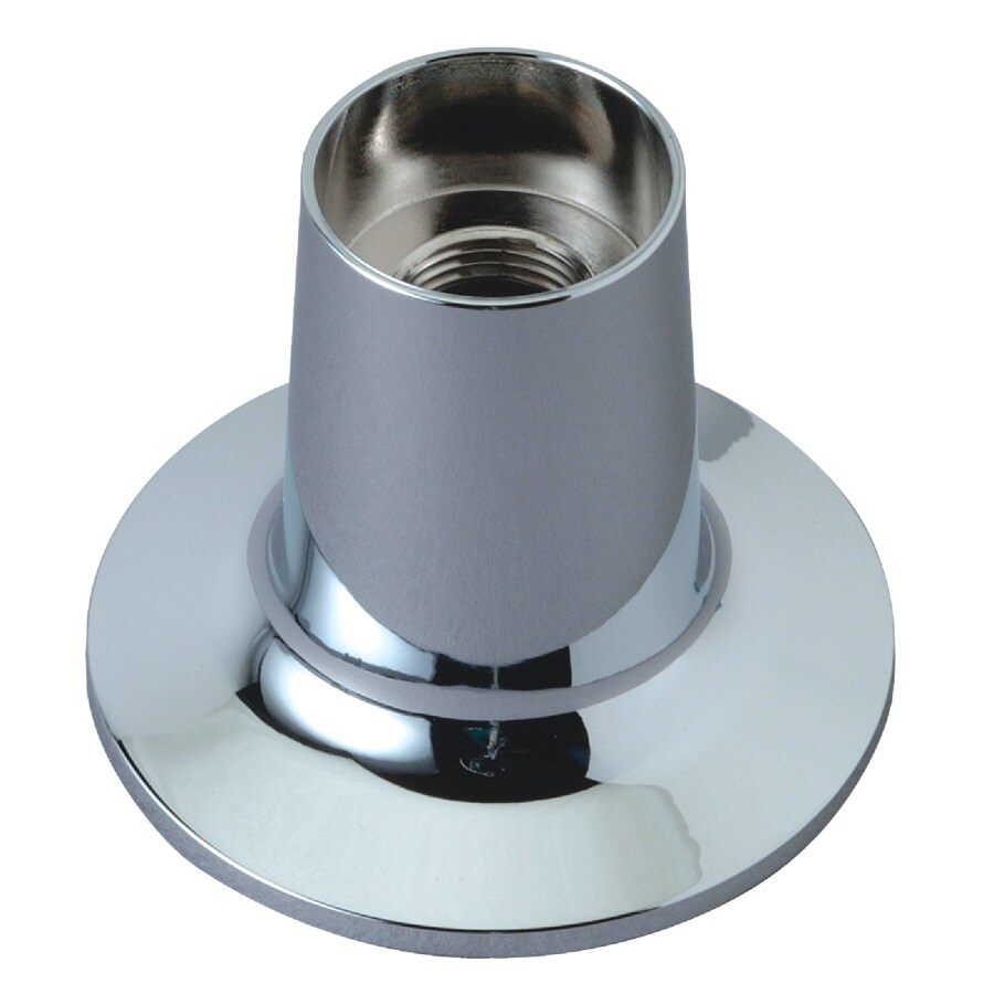 Pfister 2-in 3/4-in to 1-5/32-in x 2-1/4-in Chrome Deep Flange