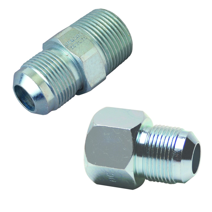 Shop brasscraft galvanized in connection fittings at