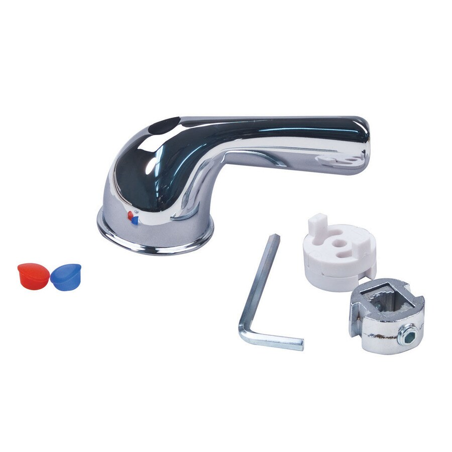 BrassCraft Chrome Faucet or Bathtub/Shower Handle