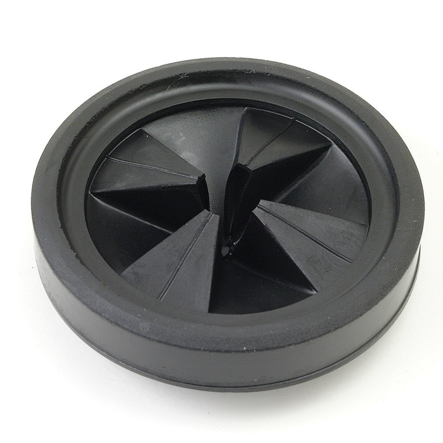 Brcraft Rubber Garbage Disposal Splash Guard
