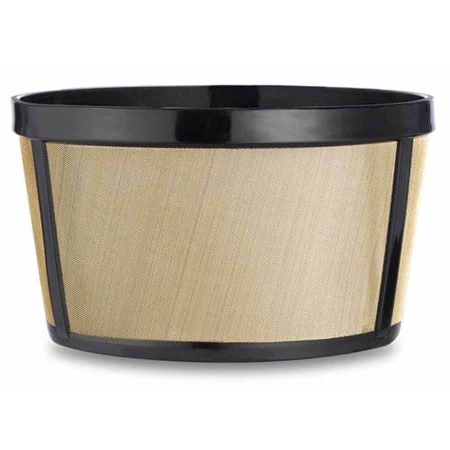 One All 4 Cup Permanent Basket Style Coffee Filter
