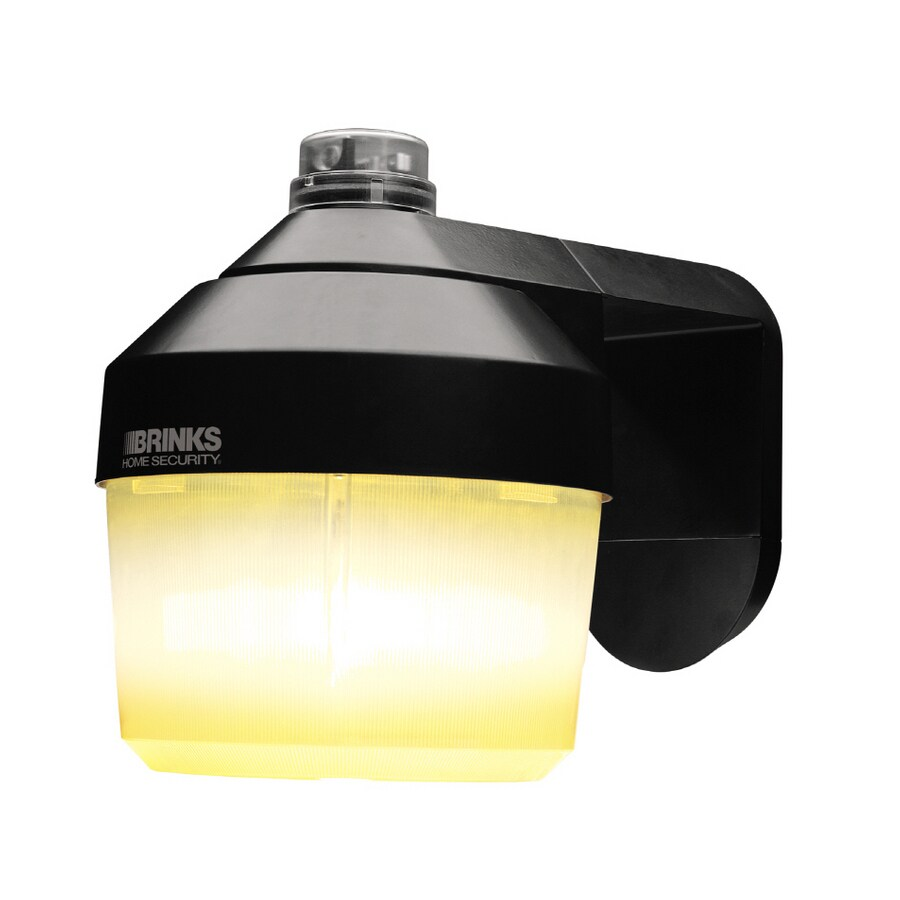 Shop brinks 1 light dusk to dawn security lighting at lowes brinks 1 light dusk to dawn security lighting mozeypictures Choice Image