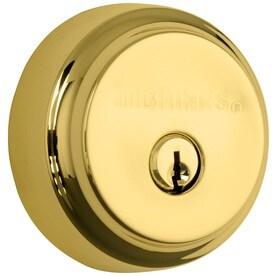 Shop Door Locks Amp Deadbolts At Lowes Com