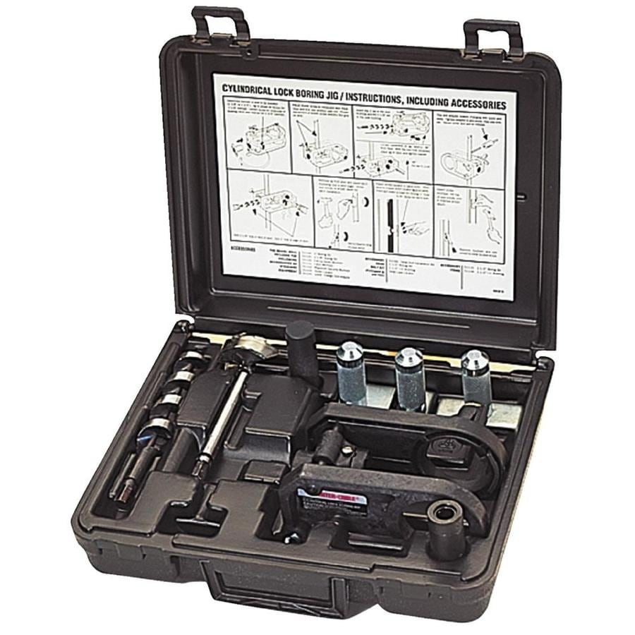 PORTER-CABLE Bi-Metal Hole Saw Kit