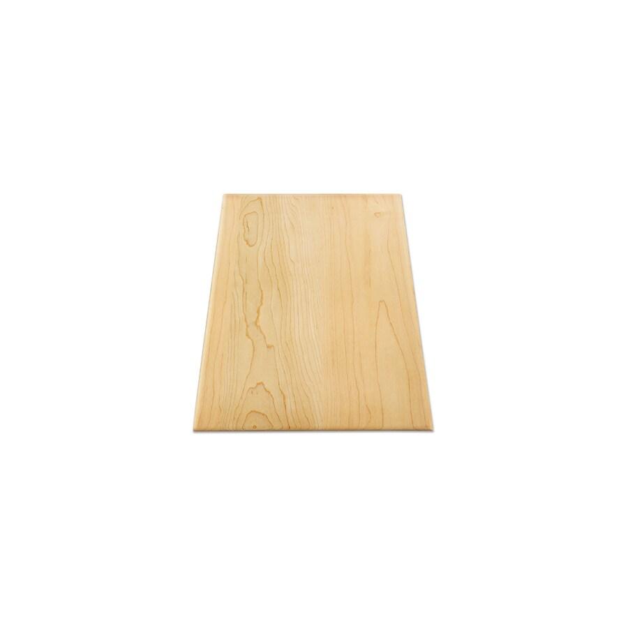 Franke USA 16-in L x 12-in W Cutting Board
