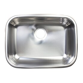 Shop In Stock Kitchen Sinks at Lowes.com