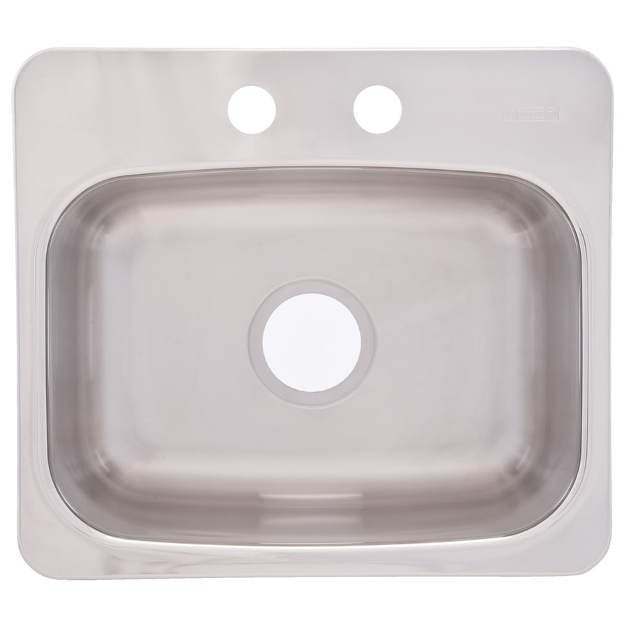 Franke Commercial Sinks : ... Stainless Steel Drop-in or Undermount Commercial/Residential Bar Sink