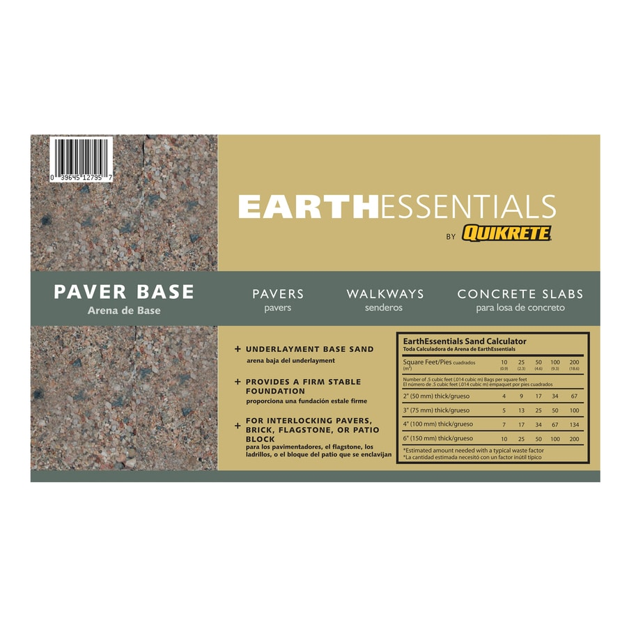 Update Your Patio with Pavers and Edging from Lowe\'s