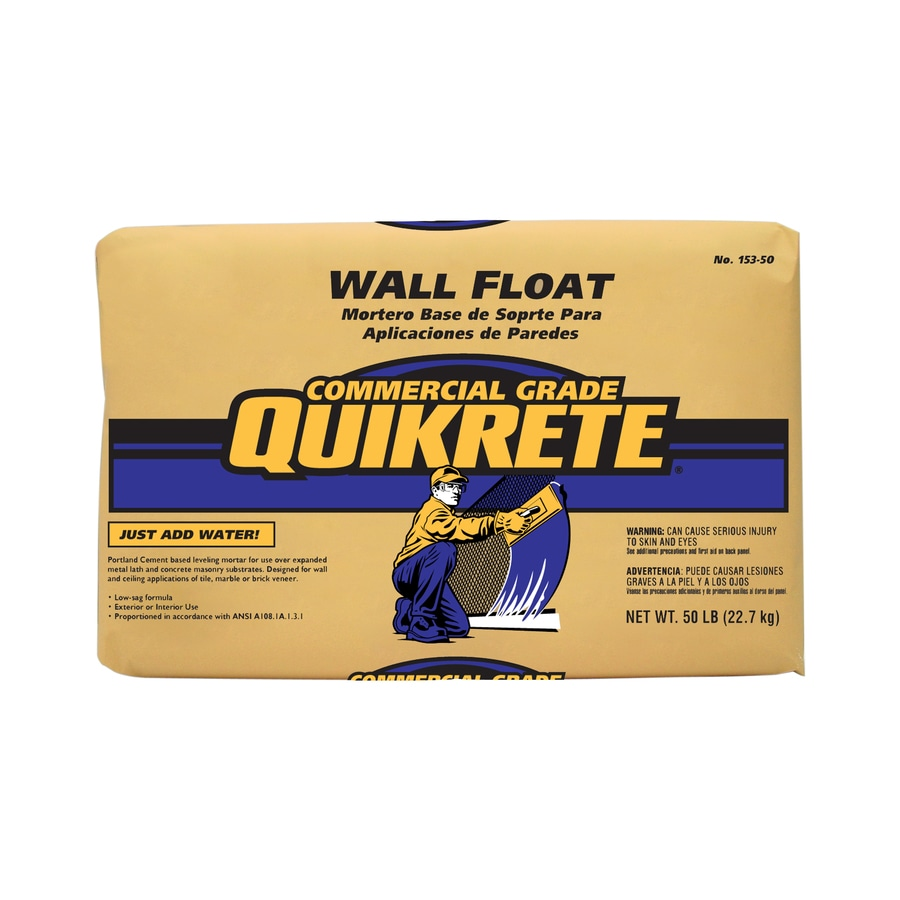 QUIKRETE Mortar Mix
