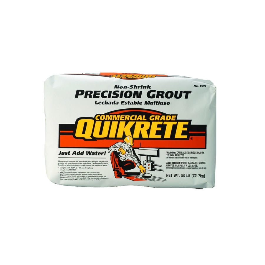 QUIKRETE Grout