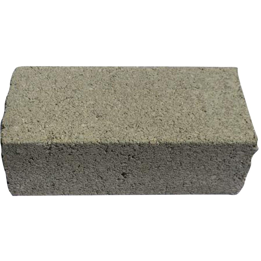 QUIKRETE Standard Cored Concrete Block (Common: 12-in x 8-in x 12-in; Actual: 11.625-in x 7.625-in x 11.625-in)