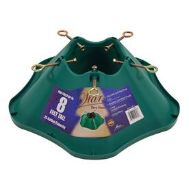 Shop Christmas Tree Skirts Stands At Lowes Com - Revolving Christmas Tree Stand