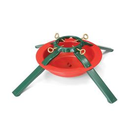 Shop Christmas Tree Skirts Amp Stands At Lowes Com