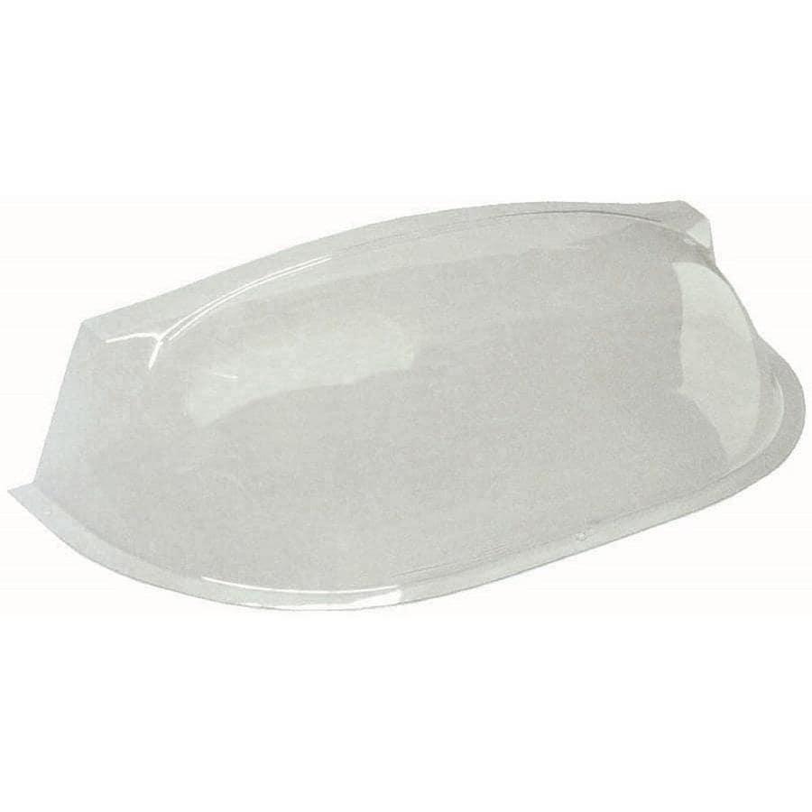 MacCourt Plastic Window Well Cover