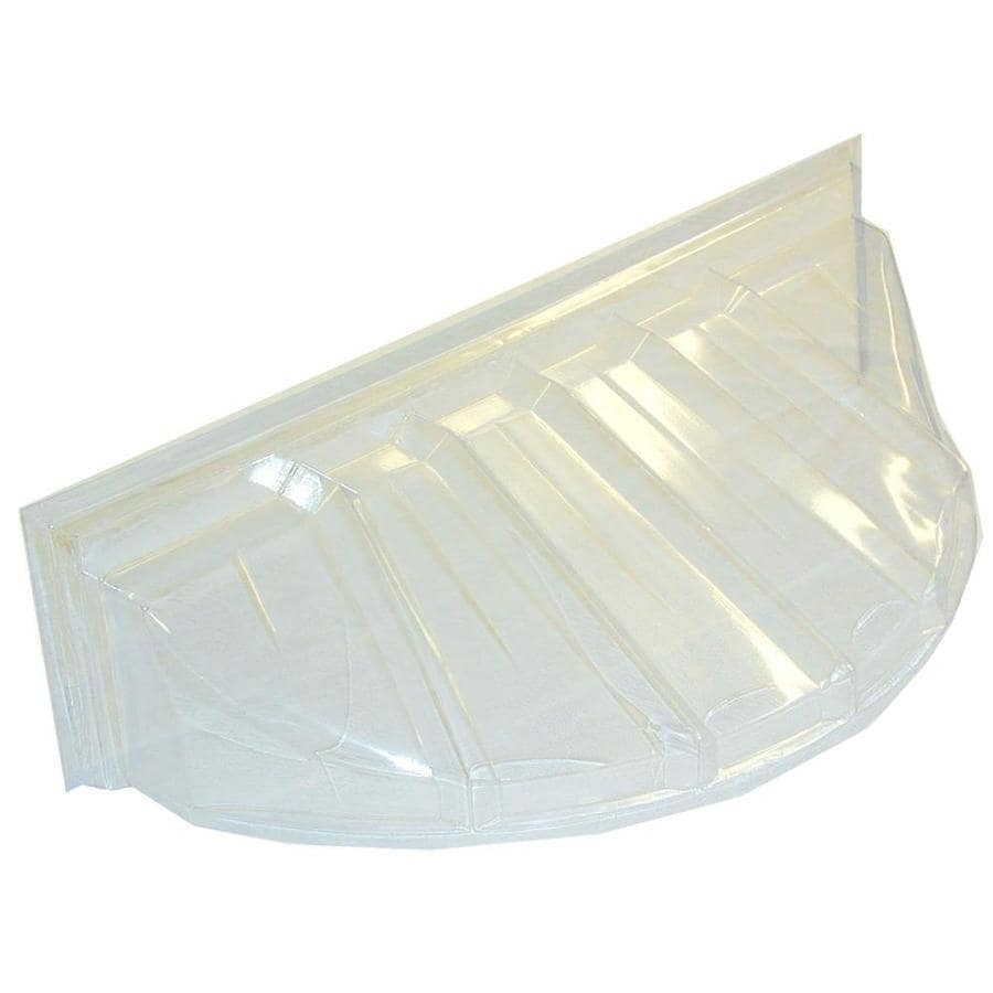 basement window well covers. MacCourt Plastic Window Well Cover Basement Covers