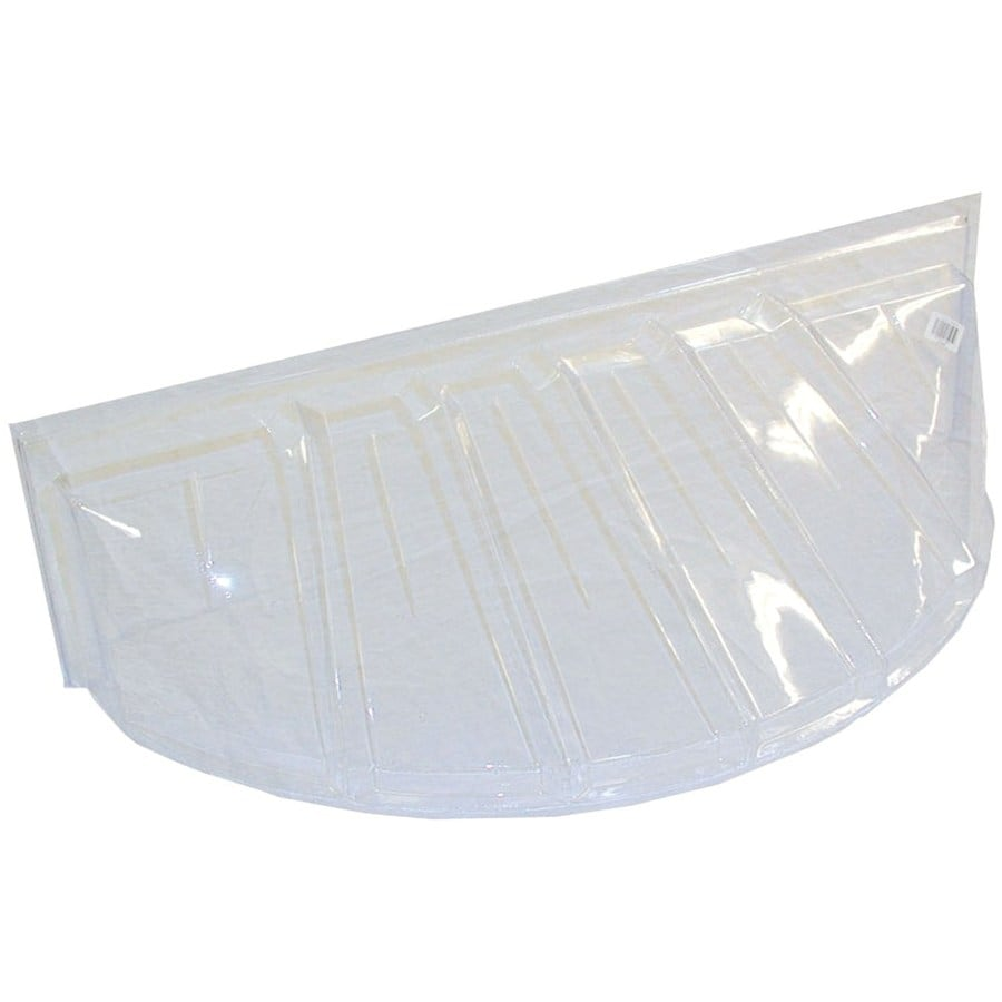 Superbe MacCourt Plastic Window Well Cover
