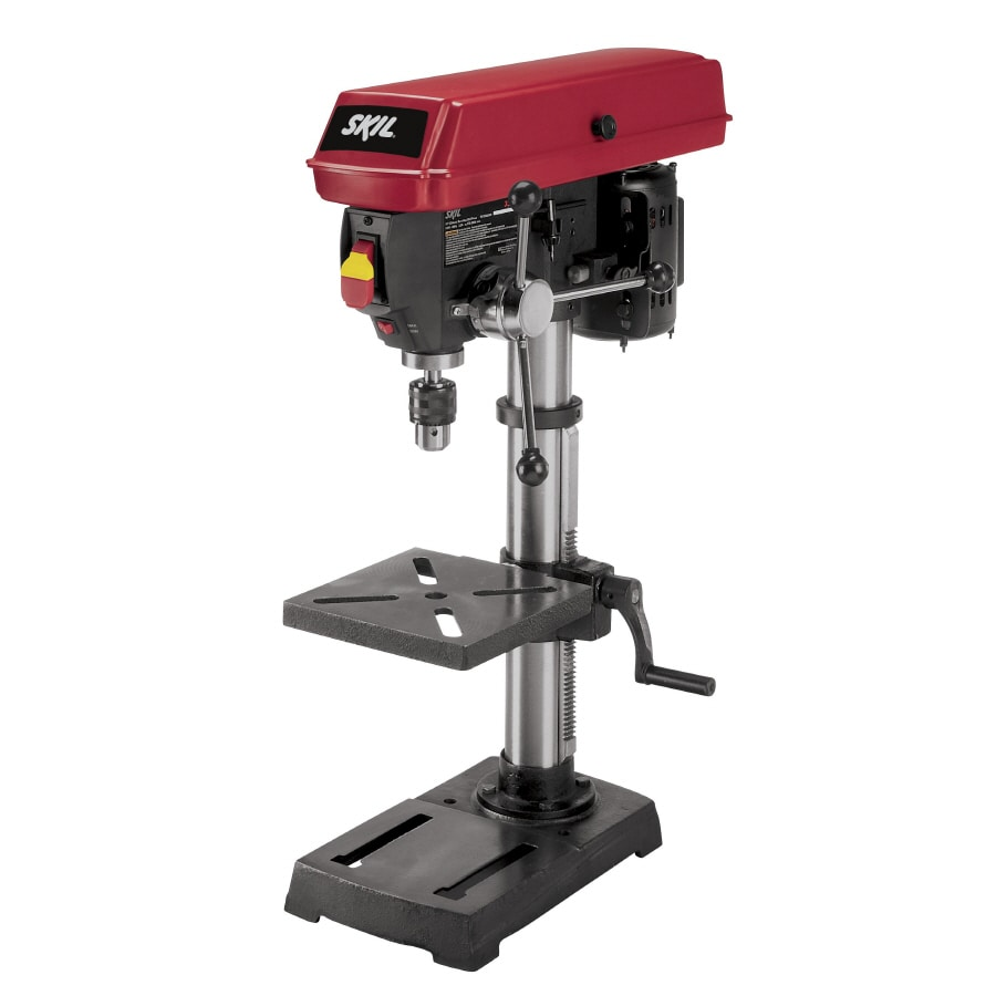 Skil 3.2-Amp 5-Speed Bench Drill Press