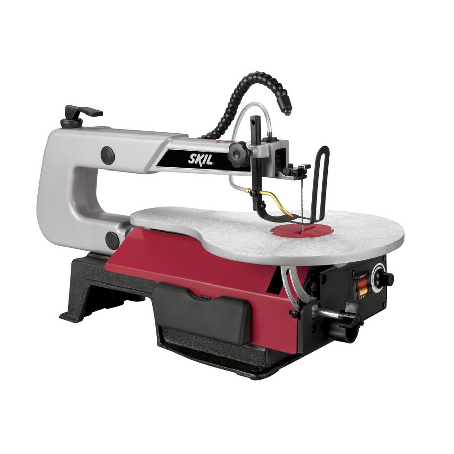 Shop skil 16 variable speed scroll saw at lowes skil 16 variable speed scroll saw keyboard keysfo Gallery