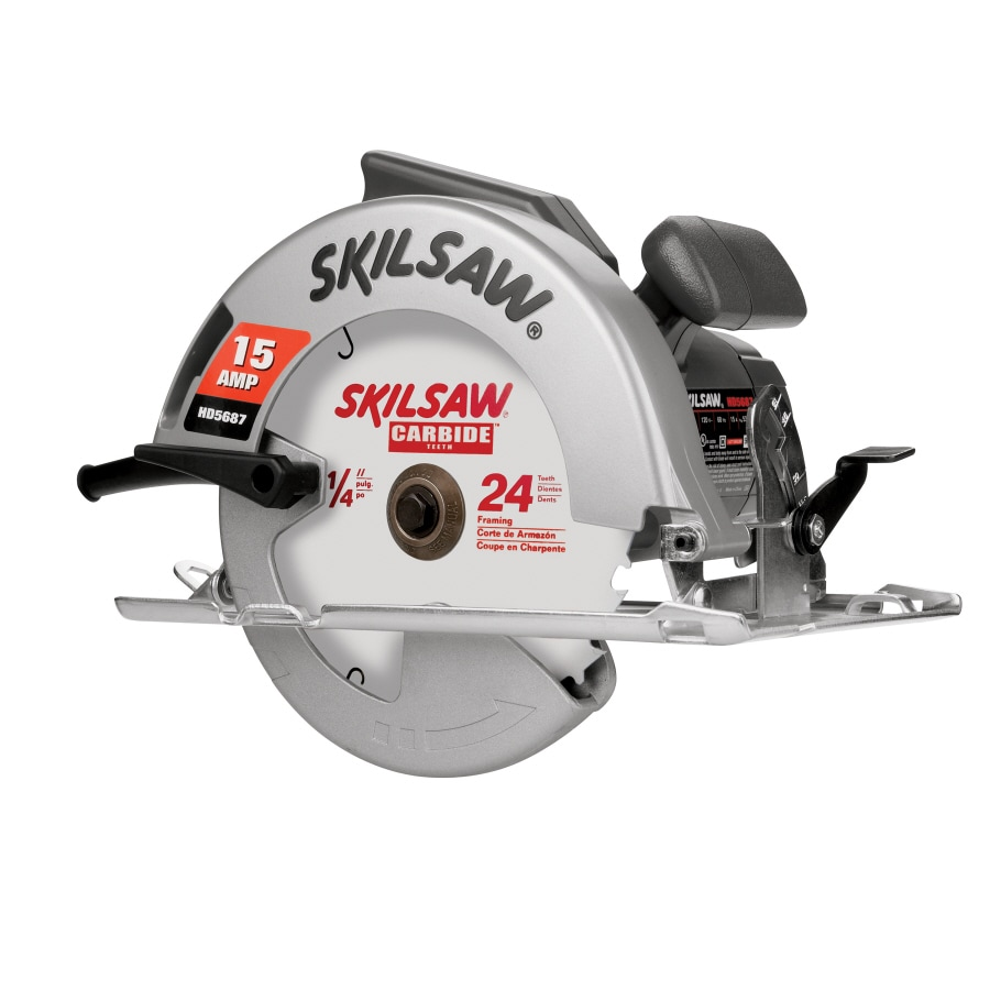 Skil 15-Amp Corded Circular Saw