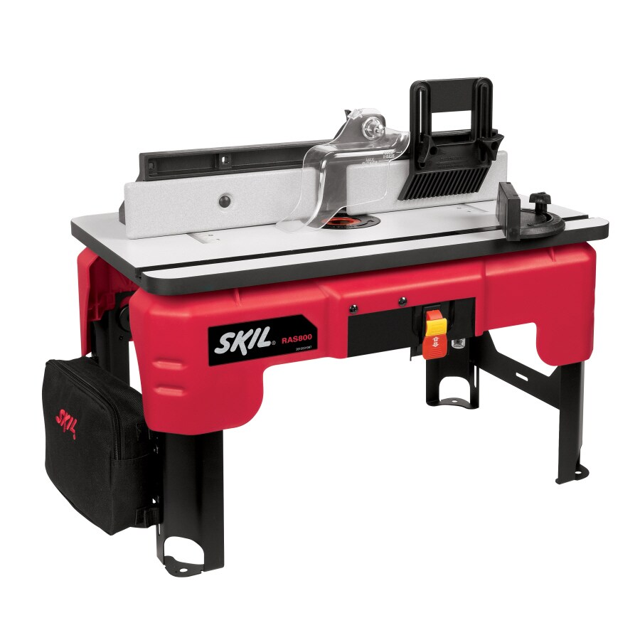 Skil 24-in x 13-3/4-in Router Table