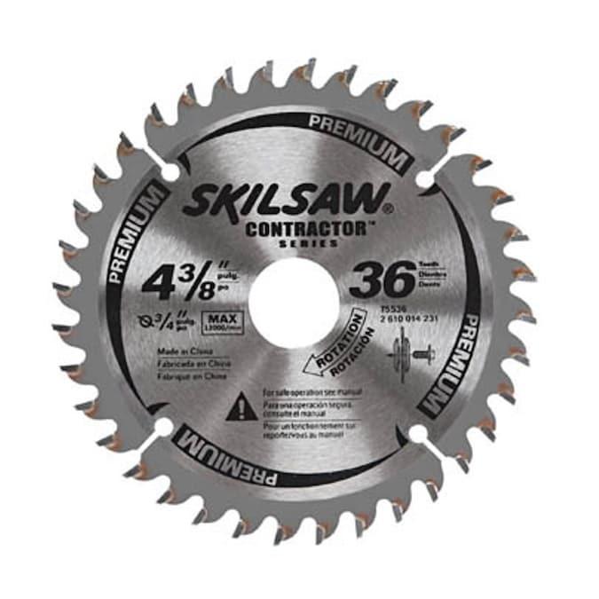 36 Tooth Carbide Circular Saw Blade, What Circular Saw Blade For Laminate Flooring
