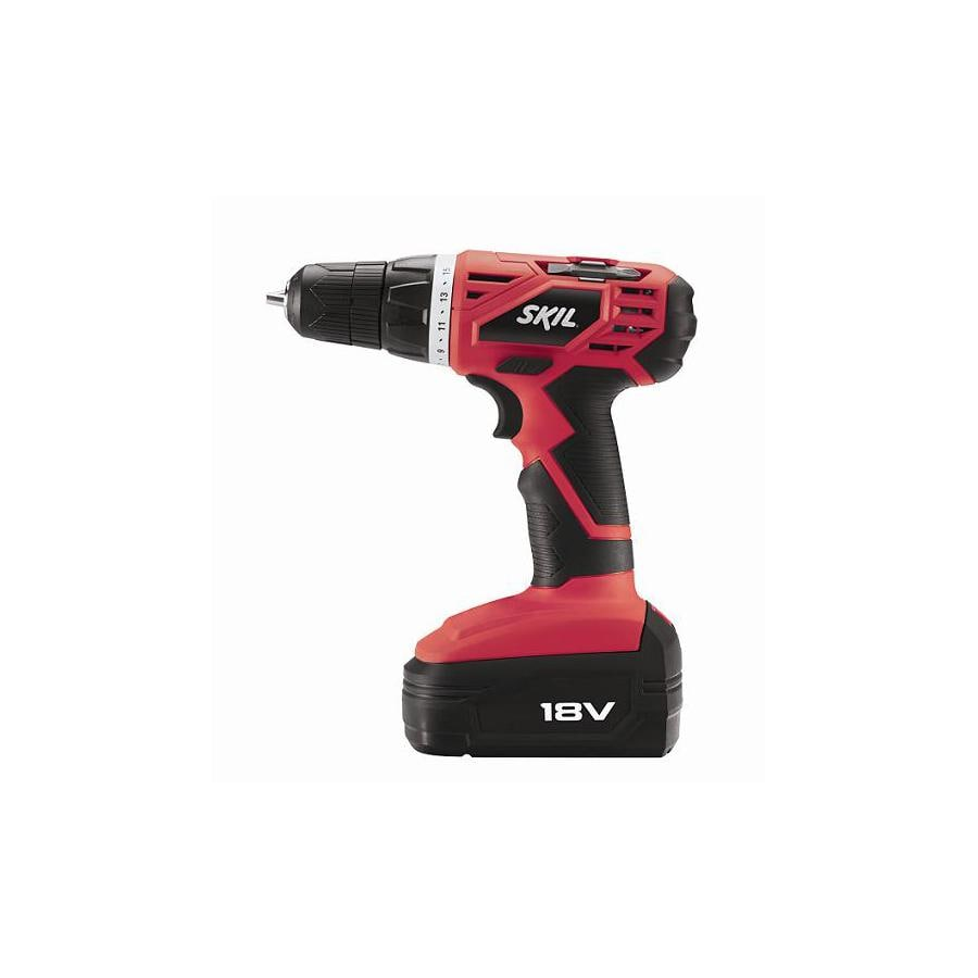 Skil 18-Volt Cordless Drill (Bare Tool)