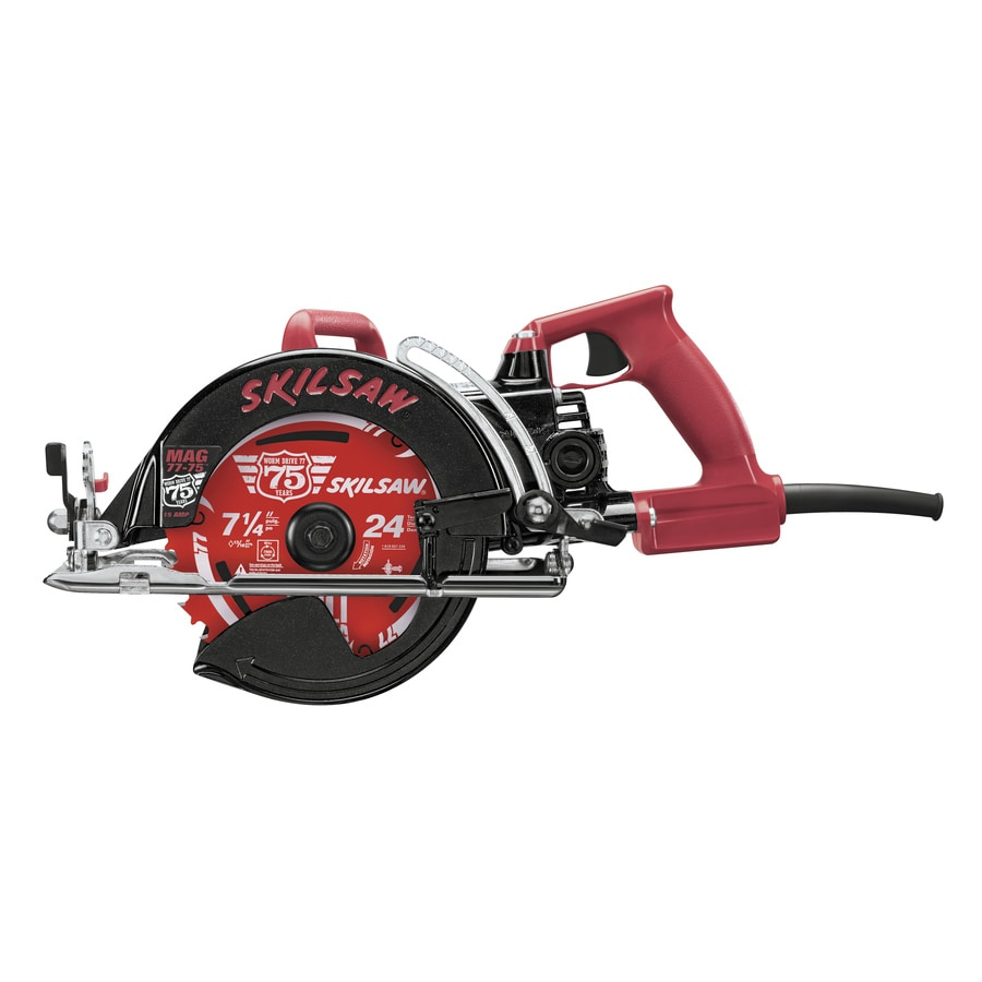Skil 15-Amps Corded Circular Saw