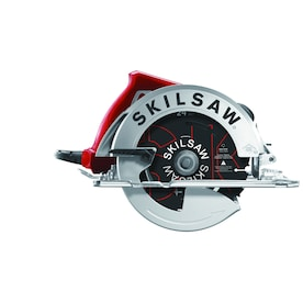 SKILSAW 15-Amp 7-1/4-in Corded Circular Saw with Stamped Steel Shoe