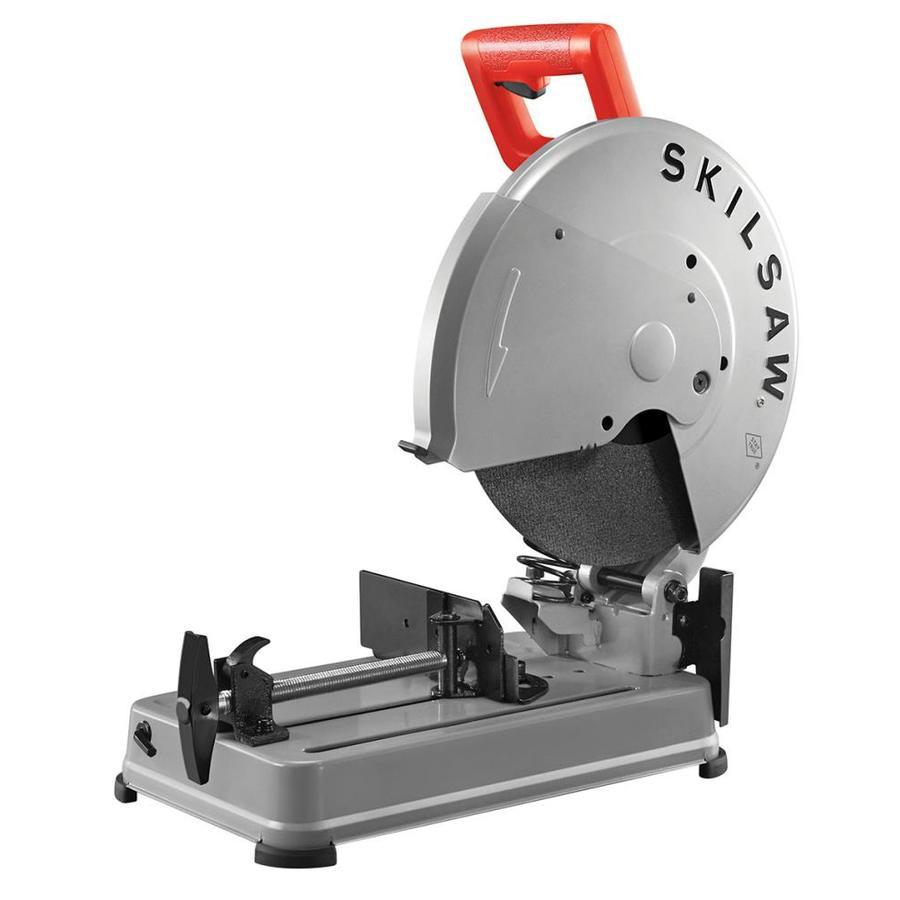 SKILSAW 15-Amp 14-in  Chop Saw
