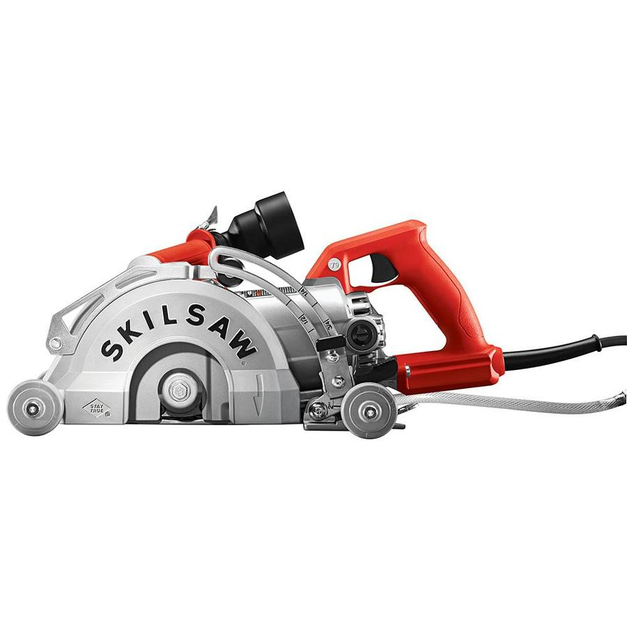 SKILSAW 7-in Concrete Saw
