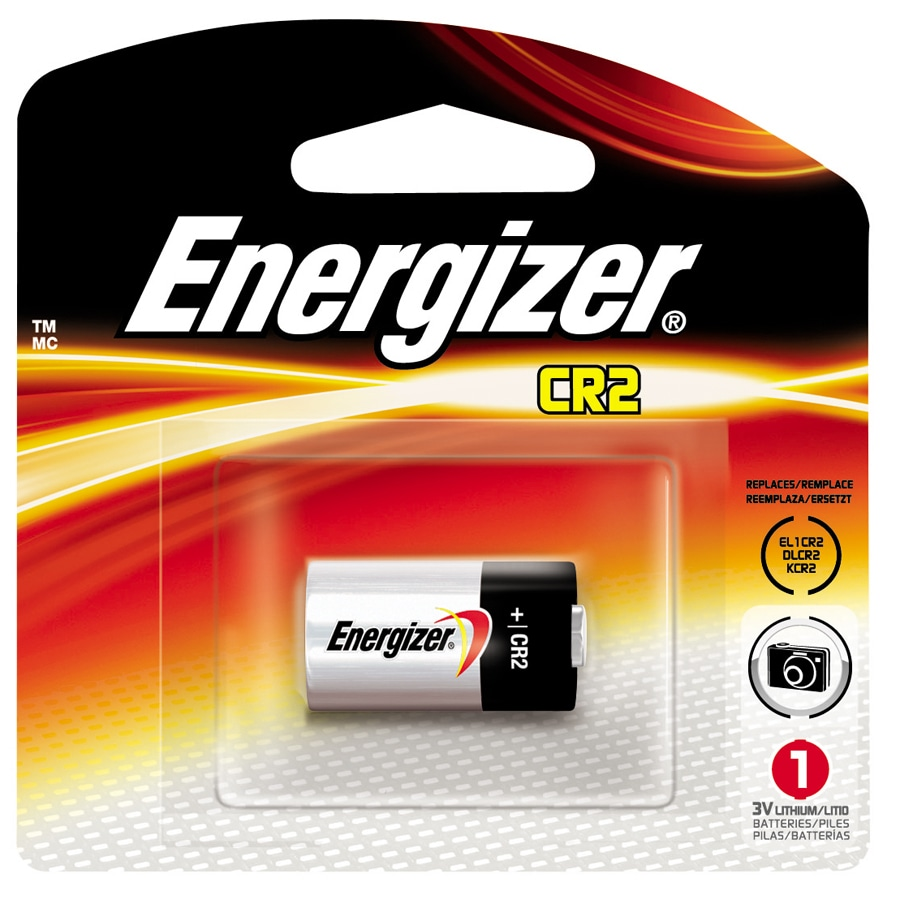 Energizer Specialty Lithium Battery
