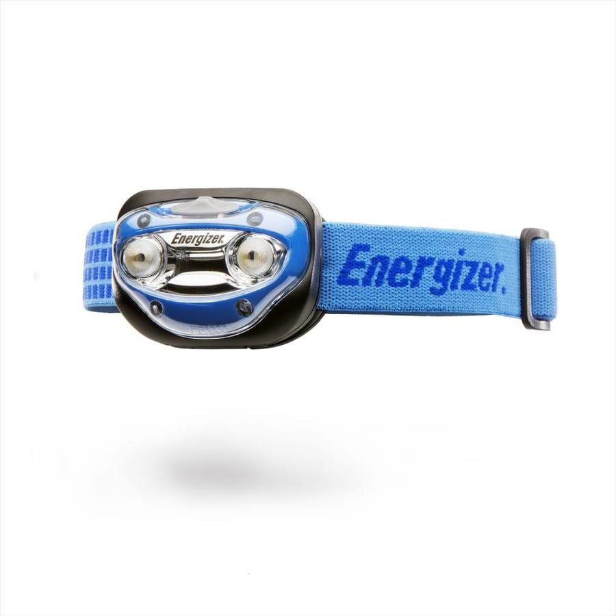 Energizer Alkaline 100-Lumen LED Headlamp