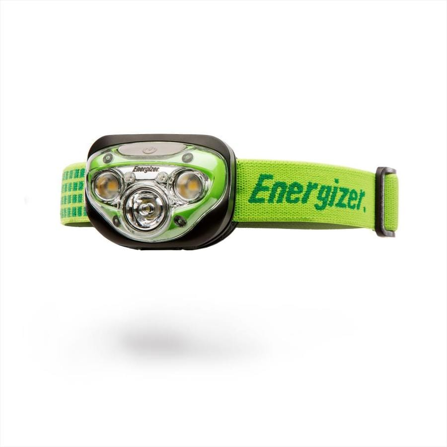 Energizer 200-Lumen LED Headlamp Battery Flashlight (Battery Included)