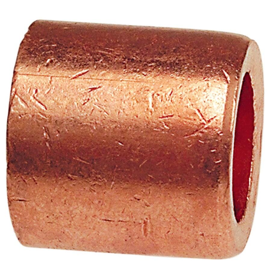 1-in x 3/4-in Copper Slip Bushing Fitting