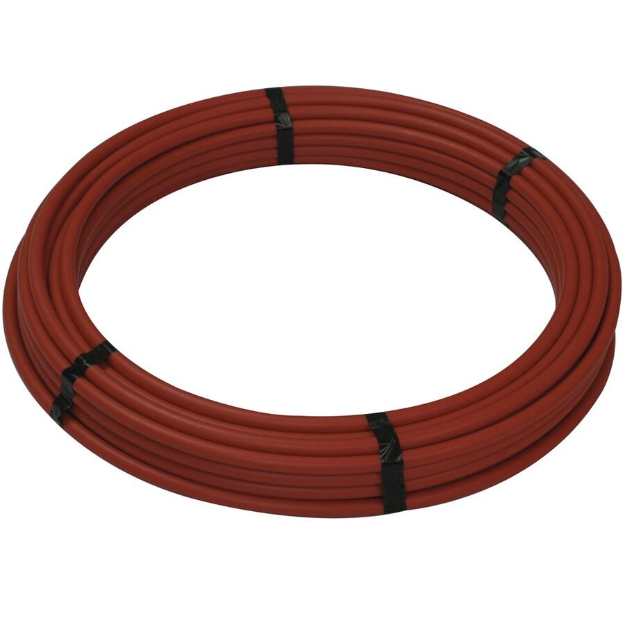 NIBCO 1/2-in x 100-ft 160-PSI PEX Pipe