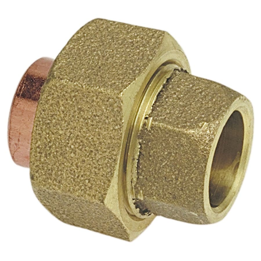 NIBCO 1-1/4-in x 1-1/4-in Slip Union Fitting